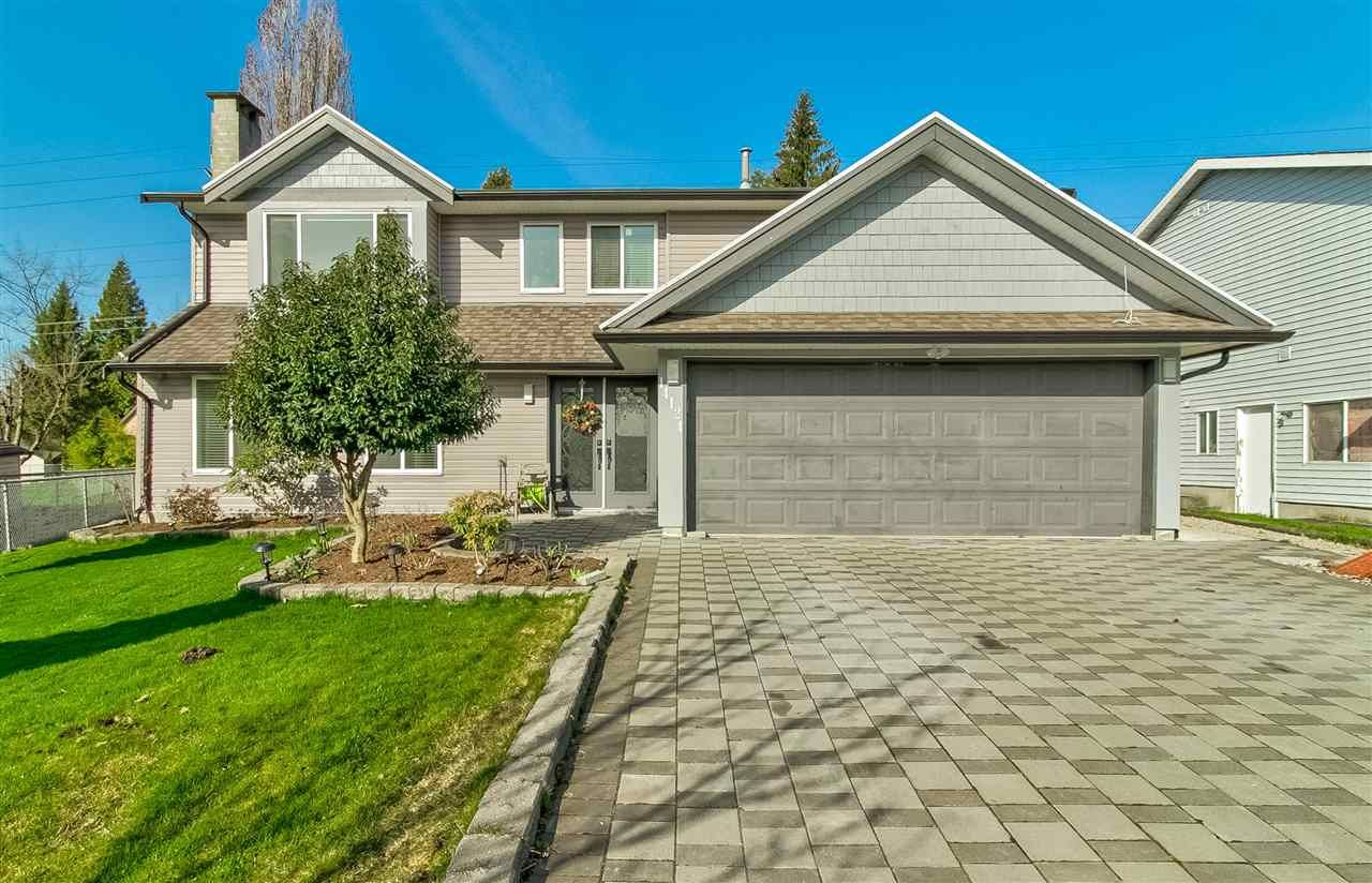 Main Photo: 14124 67 Avenue in Surrey: East Newton House for sale : MLS®# R2590764