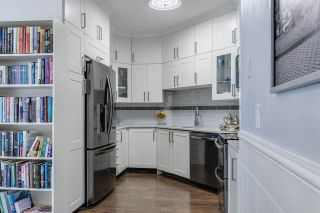 """Photo 5: 216 1150 QUAYSIDE Drive in New Westminster: Quay Condo for sale in """"WESTPORT"""" : MLS®# R2207290"""