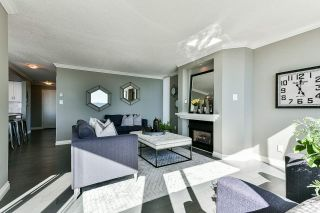 Photo 23: 1501 1065 QUAYSIDE DRIVE in New Westminster: Quay Condo for sale : MLS®# R2518489