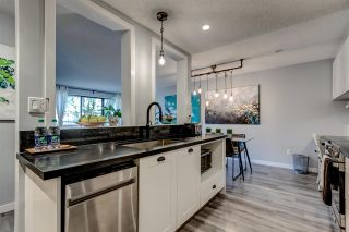 """Photo 11: 408 1210 PACIFIC Street in Coquitlam: North Coquitlam Condo for sale in """"Glenview Manor"""" : MLS®# R2544573"""