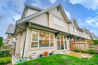 """Photo 27: 64 2501 161A Street in Surrey: Grandview Surrey Townhouse for sale in """"HIGHLAND PARK"""" (South Surrey White Rock)  : MLS®# R2554054"""