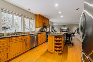 Photo 8: 1520 EDGEWATER Lane in North Vancouver: Seymour House for sale : MLS®# R2014059