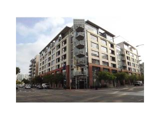 Photo 1: DOWNTOWN Condo for sale : 1 bedrooms : 1050 Island Avenue #324 in San Diego