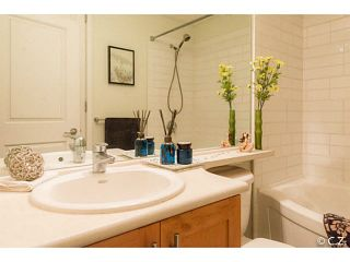 "Photo 13: 108 4885 VALLEY Drive in Vancouver: Quilchena Condo for sale in ""MACLURE HOUSE"" (Vancouver West)  : MLS®# V1133551"