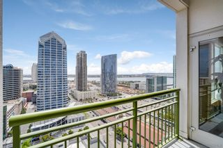 Photo 27: DOWNTOWN Condo for sale : 2 bedrooms : 1240 India #2403 in San Diego
