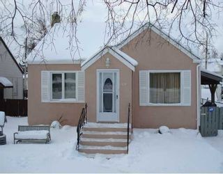 FEATURED LISTING: 66 ARMSTRONG Avenue WINNIPEG