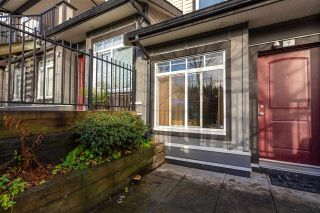 Photo 1: 7 7428 14TH Avenue in Burnaby: Edmonds BE Townhouse for sale (Burnaby East)  : MLS®# R2523275