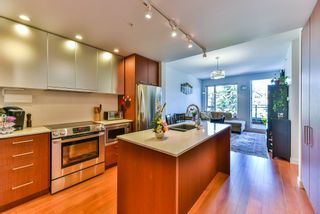 """Photo 6: 512 221 E 3RD Street in North Vancouver: Lower Lonsdale Condo for sale in """"ORIZON"""" : MLS®# R2276103"""