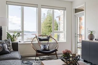 """Photo 11: 204 3825 CATES LANDING Way in North Vancouver: Roche Point Condo for sale in """"CATES LANDING"""" : MLS®# R2577959"""
