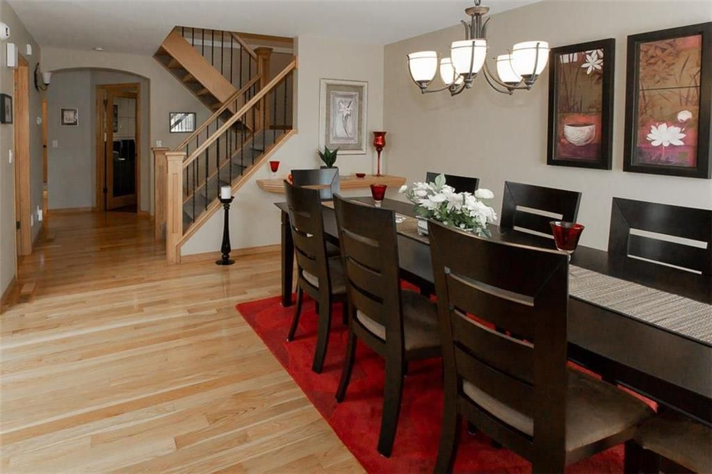 Photo 15: Photos: 23 Tiverton Bay in Winnipeg: River Park South Residential for sale (2F)  : MLS®# 202008374