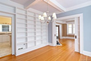 Photo 4: 1216 Oxford St in : Vi Fairfield West House for sale (Victoria)  : MLS®# 563521