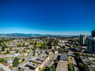 "Photo 4: 2708 7178 COLLIER Street in Burnaby: Highgate Condo for sale in ""ARCADIA"" (Burnaby South)  : MLS®# R2504048"