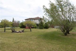 Photo 25: 400 Leah Avenue in St Clements: Narol Residential for sale (R02)  : MLS®# 1915352