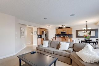 Photo 5: 198 Cougar Plateau Way SW in Calgary: Cougar Ridge Detached for sale : MLS®# A1133331