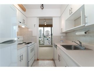 """Photo 7: # 901 2055 PENDRELL ST in Vancouver: West End VW Condo for sale in """"PANORAMA PLACE"""" (Vancouver West)  : MLS®# V911013"""