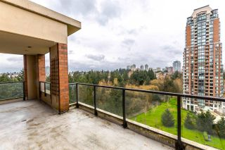"""Photo 8: 1503 6823 STATION HILL Drive in Burnaby: South Slope Condo for sale in """"BELVEDERE"""" (Burnaby South)  : MLS®# R2154157"""