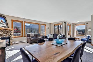 Photo 6: 207 1120 Railway Avenue: Canmore Apartment for sale : MLS®# A1100767