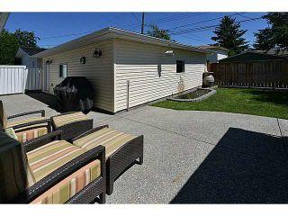 Photo 20: 12520 LAKE GENEVA Road SE in CALGARY: Lake Bonavista Residential Detached Single Family for sale (Calgary)  : MLS®# C3625588
