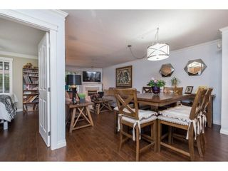 """Photo 11: 107 2626 COUNTESS Street in Abbotsford: Abbotsford West Condo for sale in """"Wedgewood"""" : MLS®# R2576404"""