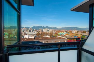 "Photo 7: 413 2515 ONTARIO Street in Vancouver: Mount Pleasant VW Condo for sale in ""Elements"" (Vancouver West)  : MLS®# R2354132"