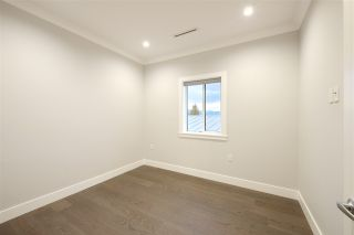 Photo 18: 5515 ARGYLE Street in Vancouver: Knight House for sale (Vancouver East)  : MLS®# R2353399