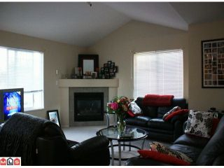 """Photo 4: 411 2350 WESTERLY Street in Abbotsford: Abbotsford West Condo for sale in """"Stonecroft Estates"""" : MLS®# F1121787"""