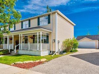 Photo 44: 63 Amiens Crescent in Calgary: Garrison Woods Semi Detached for sale : MLS®# A1098899