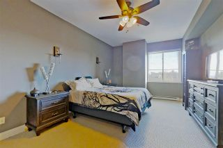 "Photo 26: 312 19830 56 Avenue in Langley: Langley City Condo for sale in ""ZORA"" : MLS®# R2531024"
