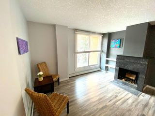 Photo 5: 404 823 19 Avenue SW in Calgary: Lower Mount Royal Apartment for sale : MLS®# A1129212