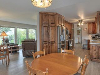 Photo 10: 2671 PARKVIEW DRIVE in Kamloops: Westsyde House for sale : MLS®# 161861