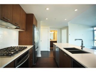"""Photo 5: # 3305 1372 SEYMOUR ST in Vancouver: Downtown VW Condo for sale in """"THE MARK"""" (Vancouver West)  : MLS®# V1042380"""