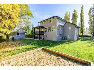 """Photo 19: 3143 ELDRIDGE Road in Abbotsford: Abbotsford East House for sale in """"Sumas Mountain"""" : MLS®# R2471387"""