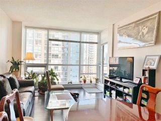"""Photo 1: 1506 2968 GLEN Drive in Coquitlam: North Coquitlam Condo for sale in """"Grand Central 2"""" : MLS®# R2562669"""
