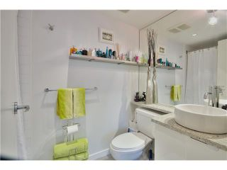 Photo 8: 905 788 HAMILTON Street in Vancouver: Downtown VW Condo for sale (Vancouver West)  : MLS®# V1053998