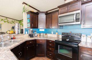 Photo 6: 5802 Labrador Road: Cold Lake Manufactured Home for sale : MLS®# E4259400