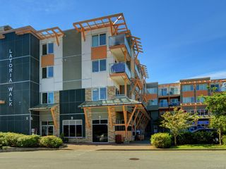 Photo 2: 311 611 Brookside Rd in : Co Latoria Condo for sale (Colwood)  : MLS®# 884839