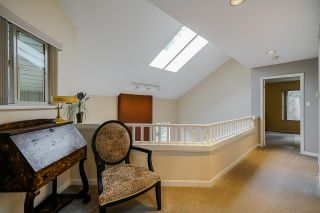 """Photo 22: 38 1550 LARKHALL Crescent in North Vancouver: Northlands Townhouse for sale in """"Nahanee Woods"""" : MLS®# R2545502"""