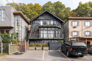 Photo 6: 1421 WALNUT Street in Vancouver: Kitsilano House for sale (Vancouver West)  : MLS®# R2535018