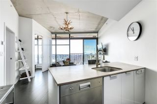 """Photo 10: 4109 128 W CORDOVA Street in Vancouver: Downtown VW Condo for sale in """"WOODWARDS"""" (Vancouver West)  : MLS®# R2551385"""