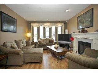 "Photo 3: 32168 ASHCROFT Drive in Abbotsford: Abbotsford West House for sale in ""Fairfield"" : MLS®# F1446823"