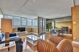 """Main Photo: 2203 5645 BARKER Avenue in Burnaby: Central Park BS Condo for sale in """"Central Park Place"""" (Burnaby South)  : MLS®# R2604263"""