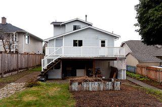 Photo 32: 214 LeBleu Street in Coquitlam: Home for sale : MLS®# V875007