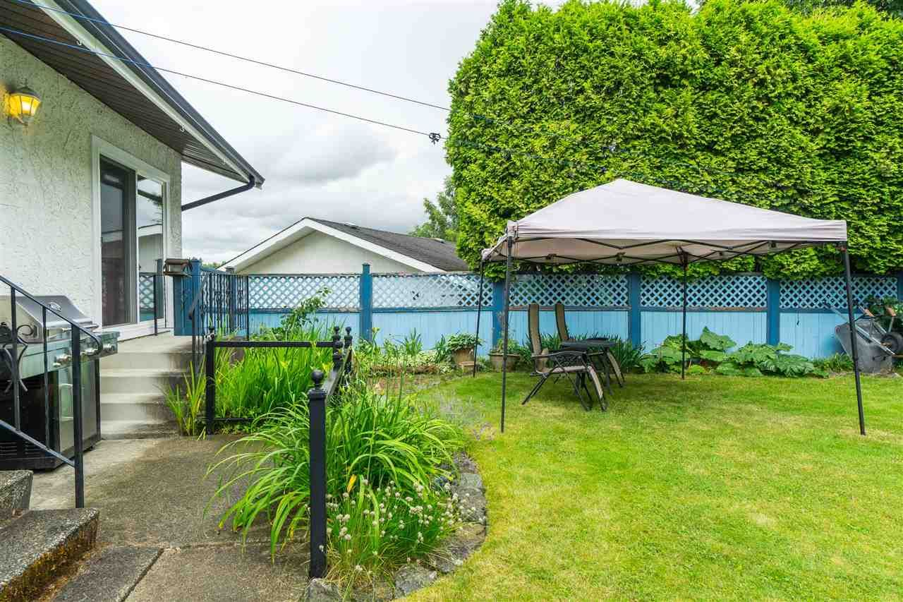 Photo 34: Photos: 3124 BABICH Street in Abbotsford: Central Abbotsford House for sale : MLS®# R2480951