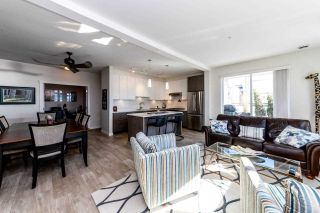 Photo 7: 212 123 W 1ST Street in North Vancouver: Lower Lonsdale Condo for sale : MLS®# R2349448