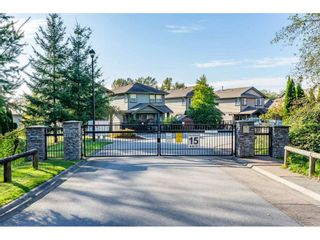 Photo 2: 119 23925 116TH AVENUE in Maple Ridge: Cottonwood MR House for sale : MLS®# R2411138