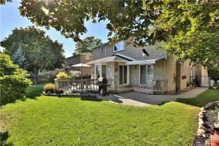 Photo 11: 800 Clements Drive in Milton: Timberlea House (2-Storey) for sale : MLS®# W3332307