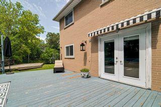 Photo 17: 21 Coltbridge Court in Toronto: Scarborough Village House (Backsplit 4) for sale (Toronto E08)  : MLS®# E4527028