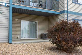 Photo 25: 121 16303 95 Street in Edmonton: Zone 28 Condo for sale : MLS®# E4255638