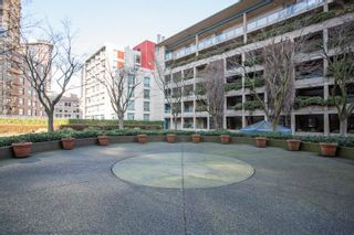 """Photo 3: 511 555 ABBOTT Street in Vancouver: Downtown VW Condo for sale in """"PARIS PLACE"""" (Vancouver West)  : MLS®# R2595361"""