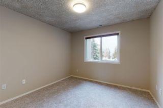 Photo 23: 215 279 SUDER GREENS Drive in Edmonton: Zone 58 Condo for sale : MLS®# E4219586